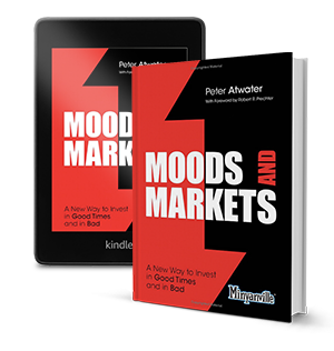Moods and Markets by Peter Atwater